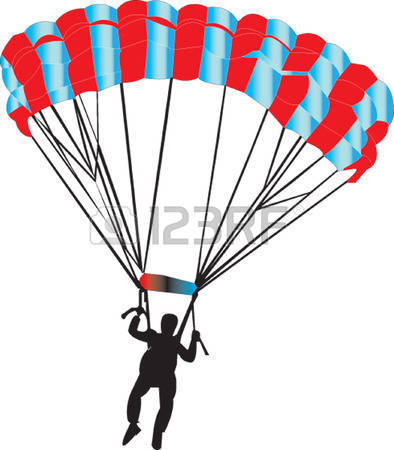 1,023 Paratrooper Stock Vector Illustration And Royalty Free.