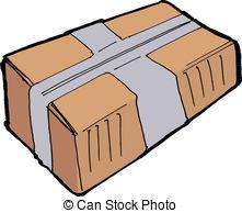 Parcel Clip Art Vector Graphics. 10,349 Parcel EPS clipart vector.