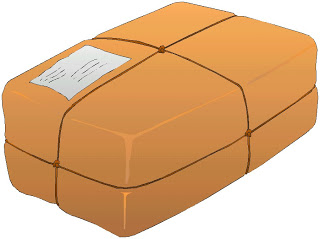 Package Clipart.