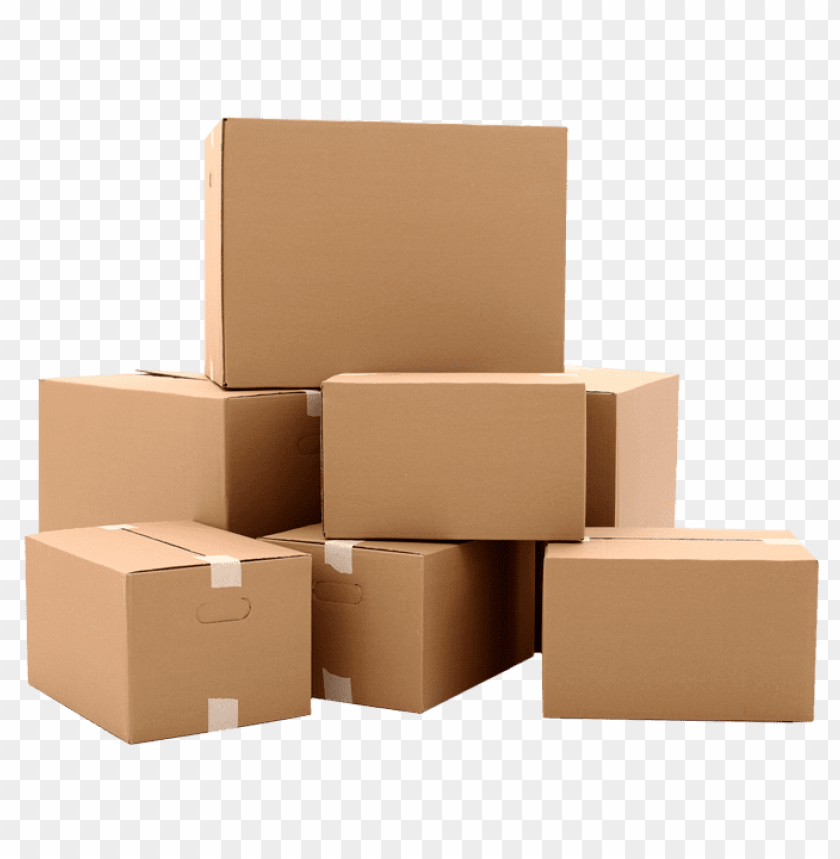 parcel png PNG image with transparent background.