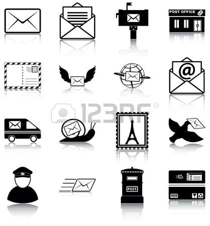 21,052 Parcel Post Cliparts, Stock Vector And Royalty Free Parcel.