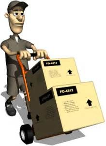 Parcel service clipart - ClipgroundUps Delivery Truck Clipart