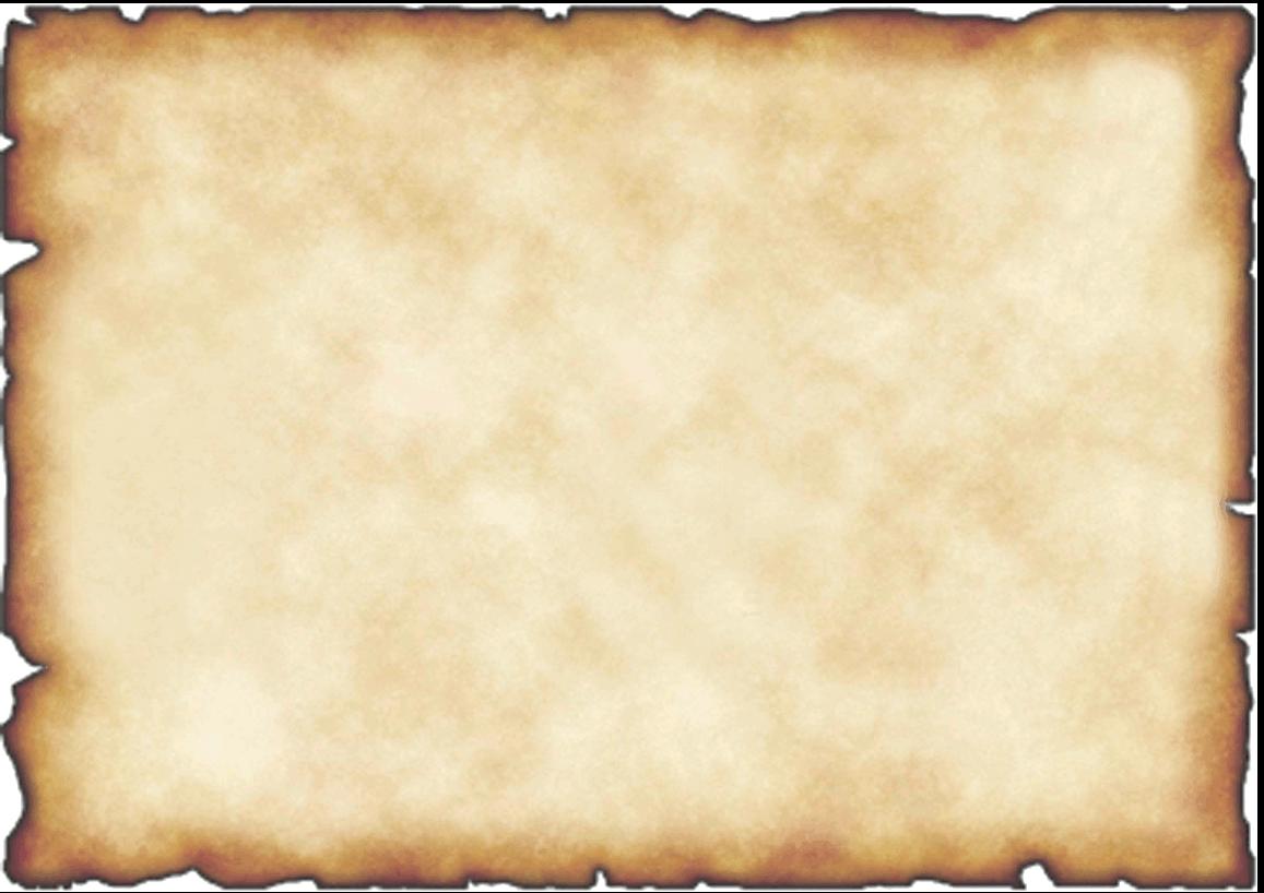 Texture parchemin png 3 » PNG Image.