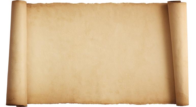 Parchment Background.