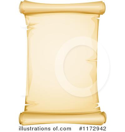 Parchment Clipart #1172942.