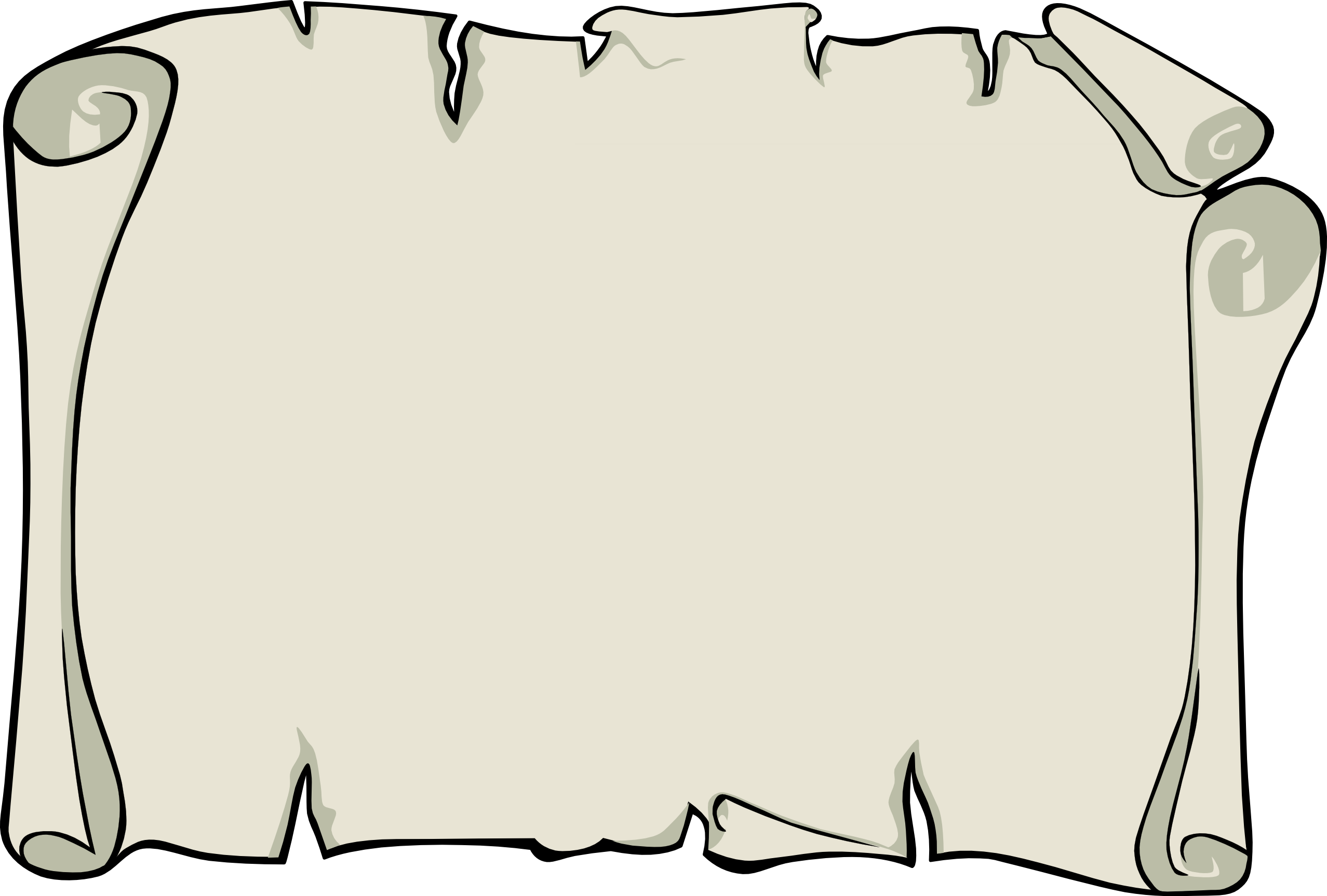 Free Parchment Background.