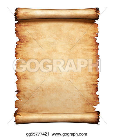 Parchment Paper Background Stock Illustrations.