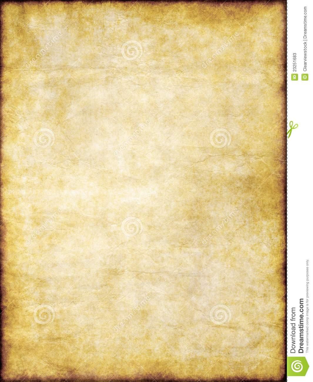 Parchment Background Clipart.