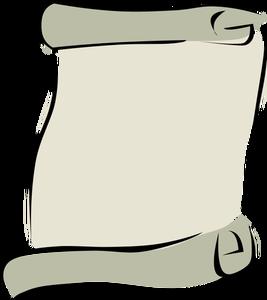 2766 old parchment paper clipart.