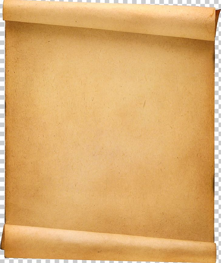 Kraft Paper Scroll Parchment PNG, Clipart, Book, Kraft Paper.