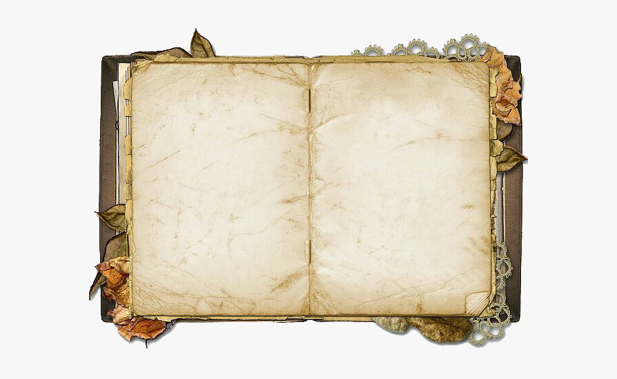 Scroll Clipart Parchment.