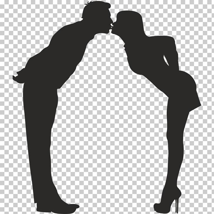 Beso pareja novio romance, beso PNG Clipart.