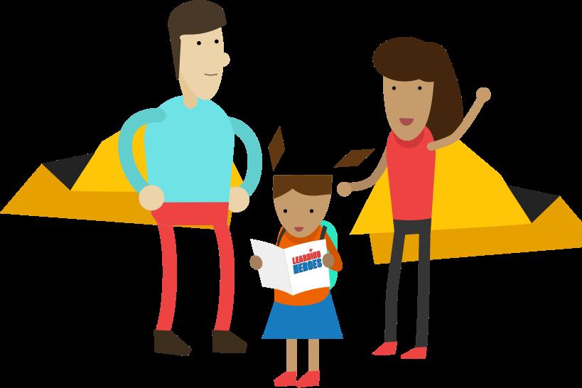 Clipart homework parent student, Clipart homework parent.