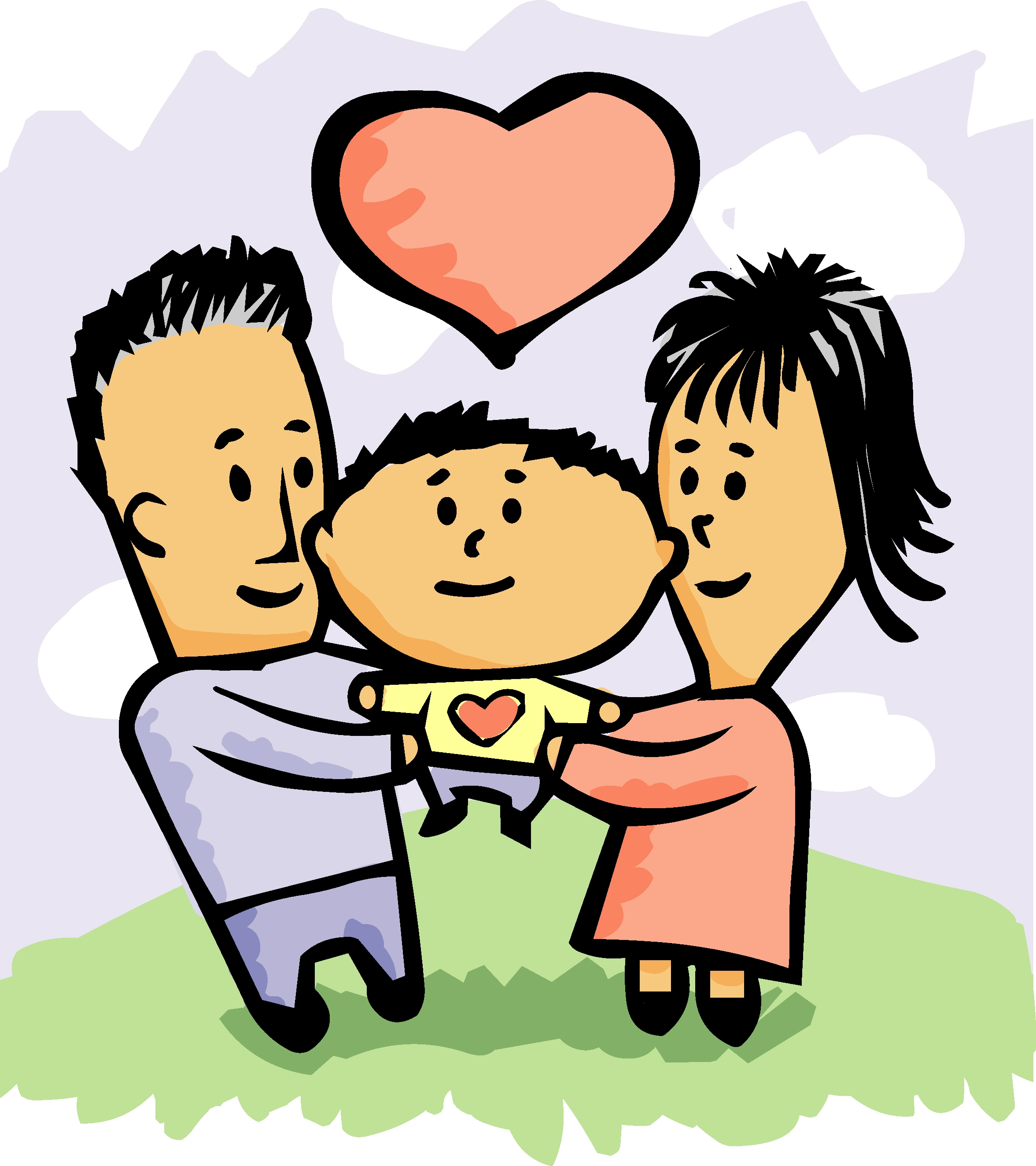 clipart boy hugging parent 20 free Cliparts | Download ...