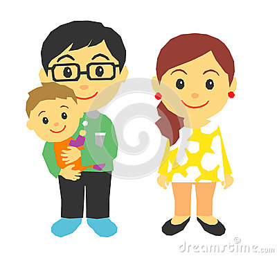 Parent Clip Art.