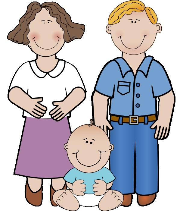 Parent Clip Art Images Free.