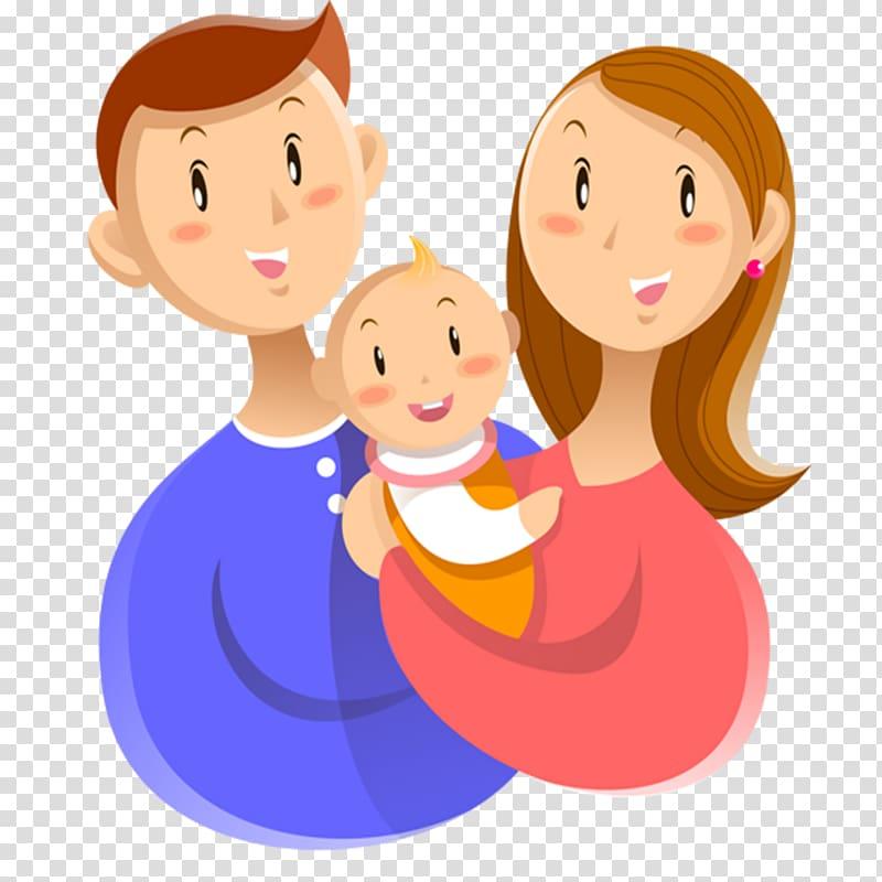 Family Parent, parents transparent background PNG clipart.