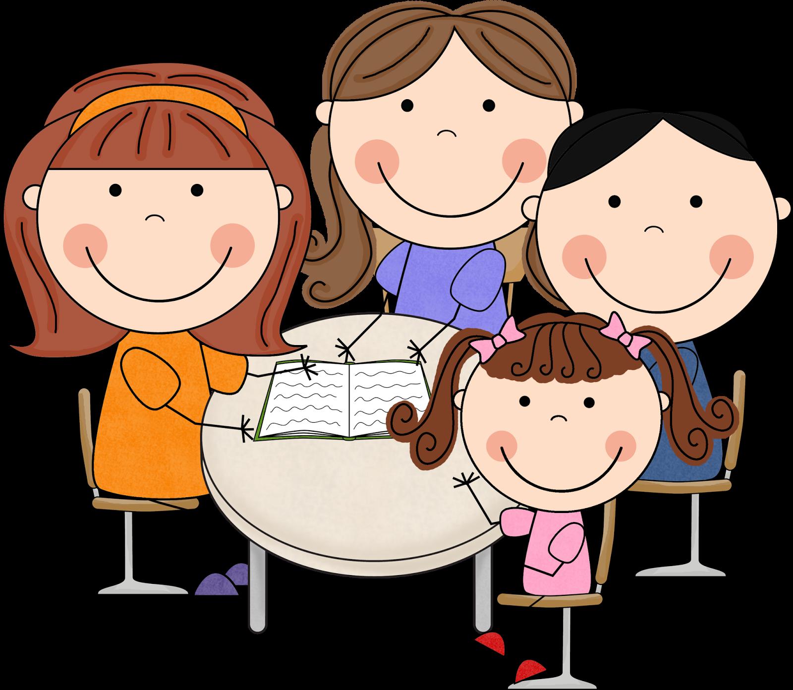 42+ Parent Teacher Conference Clipart.