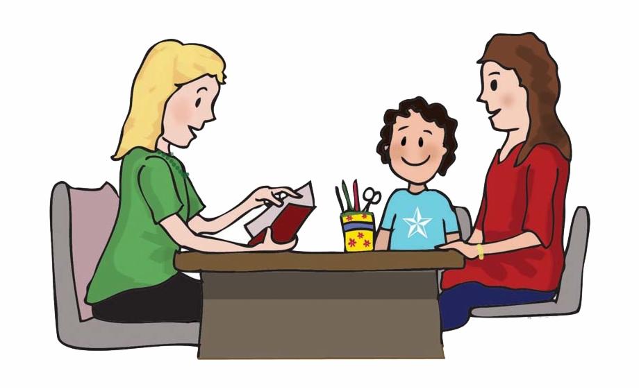 Parents Teacher Meeting.