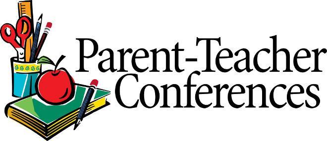 Clipart Parent Teacher Conferences.