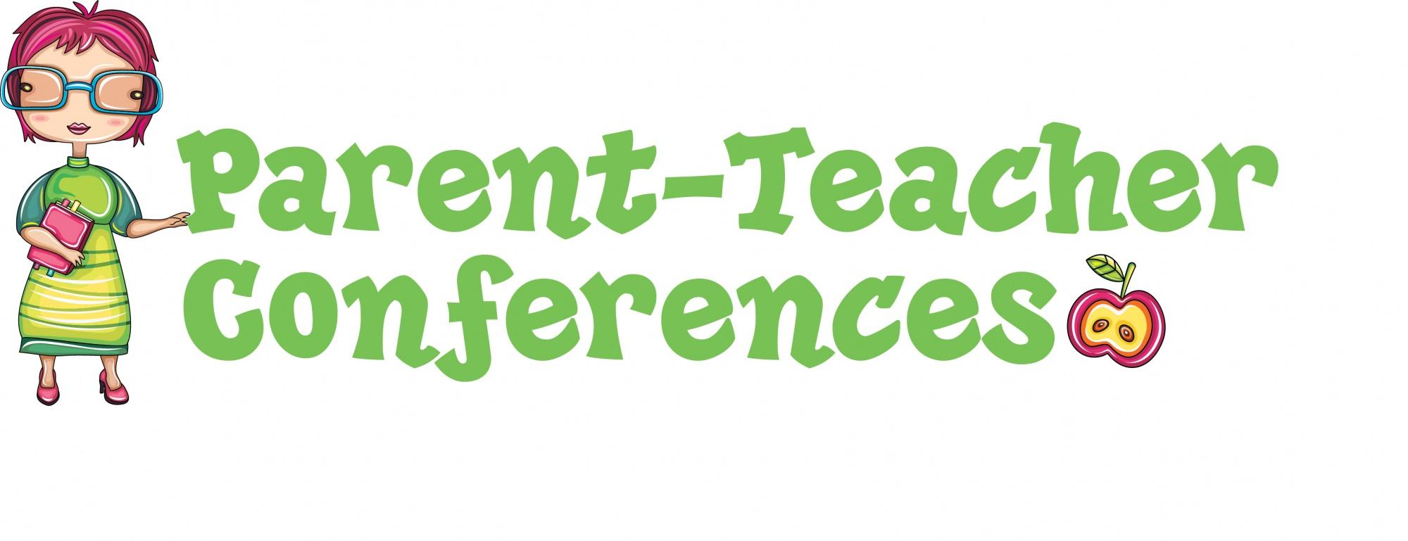 Parent Teacher Conference Clipart Images.