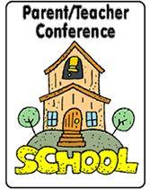 Parent Teacher Conference Clip Art & Parent Teacher Conference.