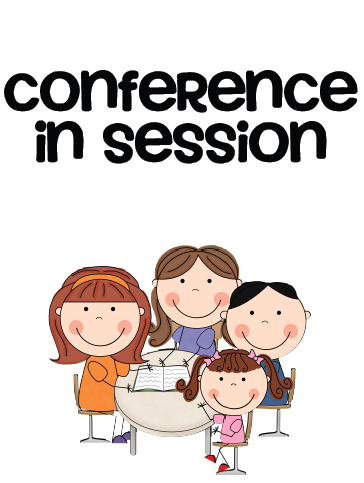 Parent Teacher Conference Clip Art & Parent Teacher Conference.