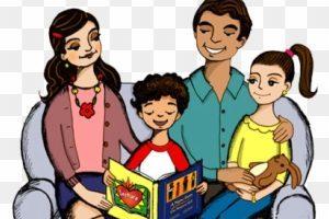 Parent involvement clipart 3 » Clipart Portal.