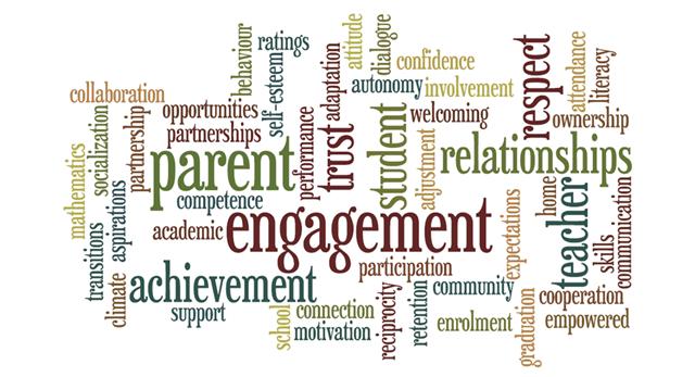 Parent Engagement.