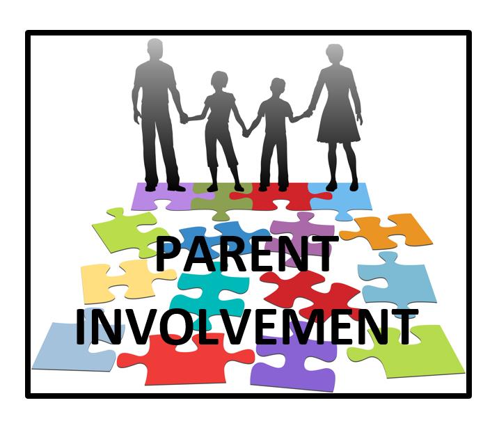 Parent Involvement Organizations.