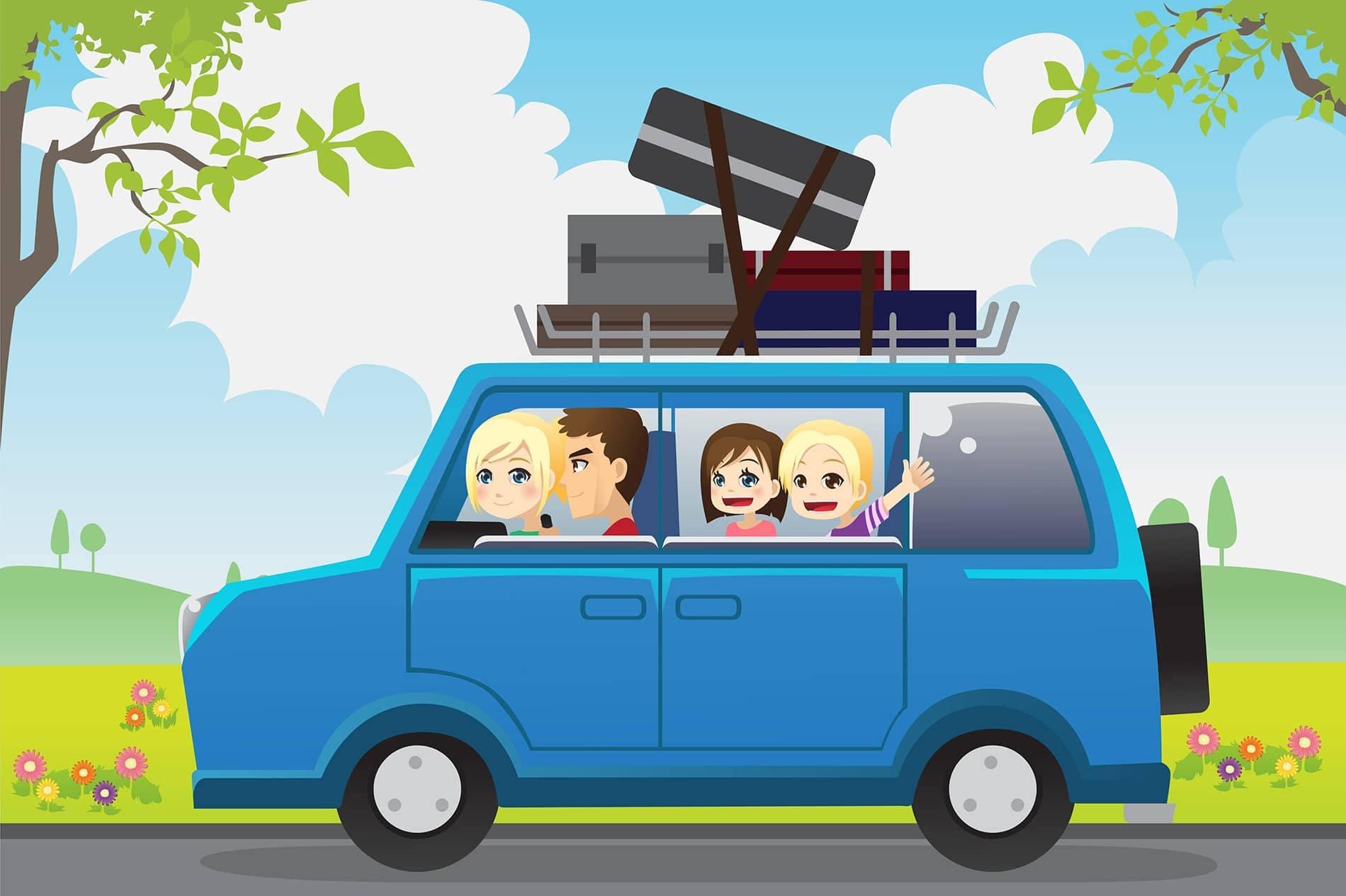 Minivan clipart parent pickup, Minivan parent pickup.