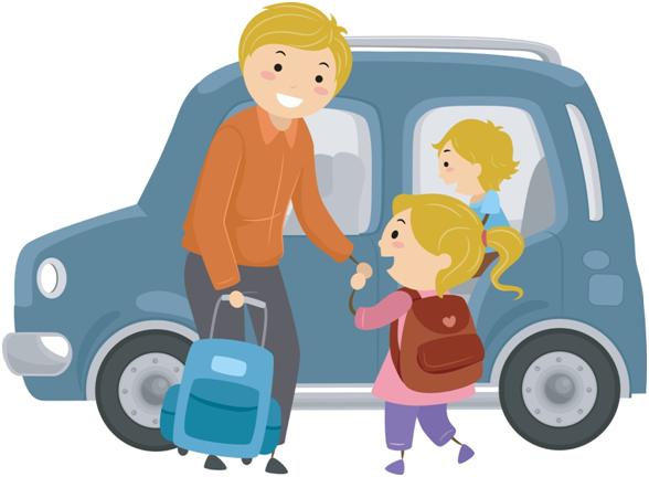 Parent clipart parent pickup, Parent parent pickup.