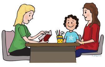 Parent Teacher Relationship.
