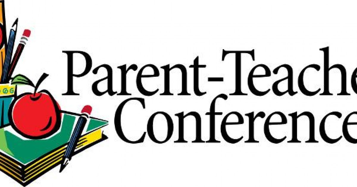 Parent Teacher Conferences: Get Ready.