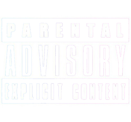 Parental Advisory Png Logo.