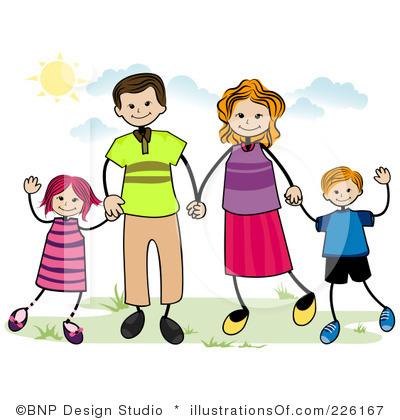 Parent Involvement Clipart.