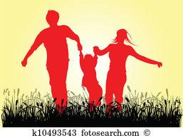 Parents kids Clipart Illustrations. 13,726 parents kids clip art.