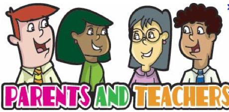 Parent School Clipart.