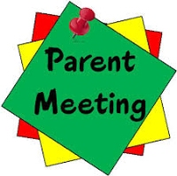 SEND Parent Meetings KS1.