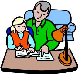 Homework Tips for Parents.