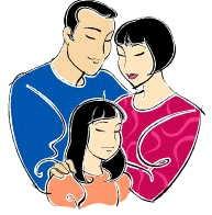 Parents Love Clipart.