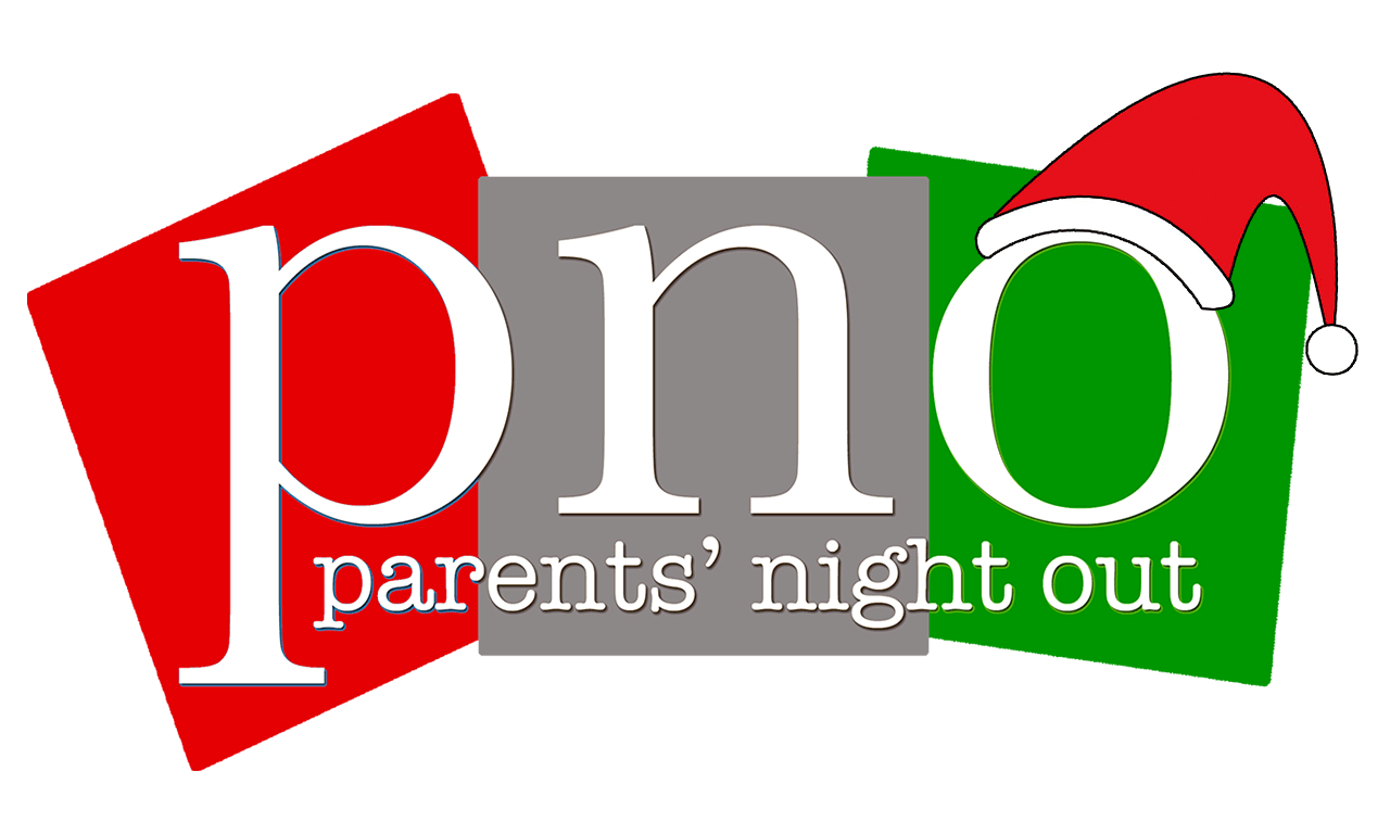 Christmas Parents\' Night Out.