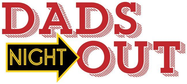 Dads Night Out clip art from PTO Today..