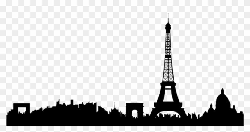 Paris Background.