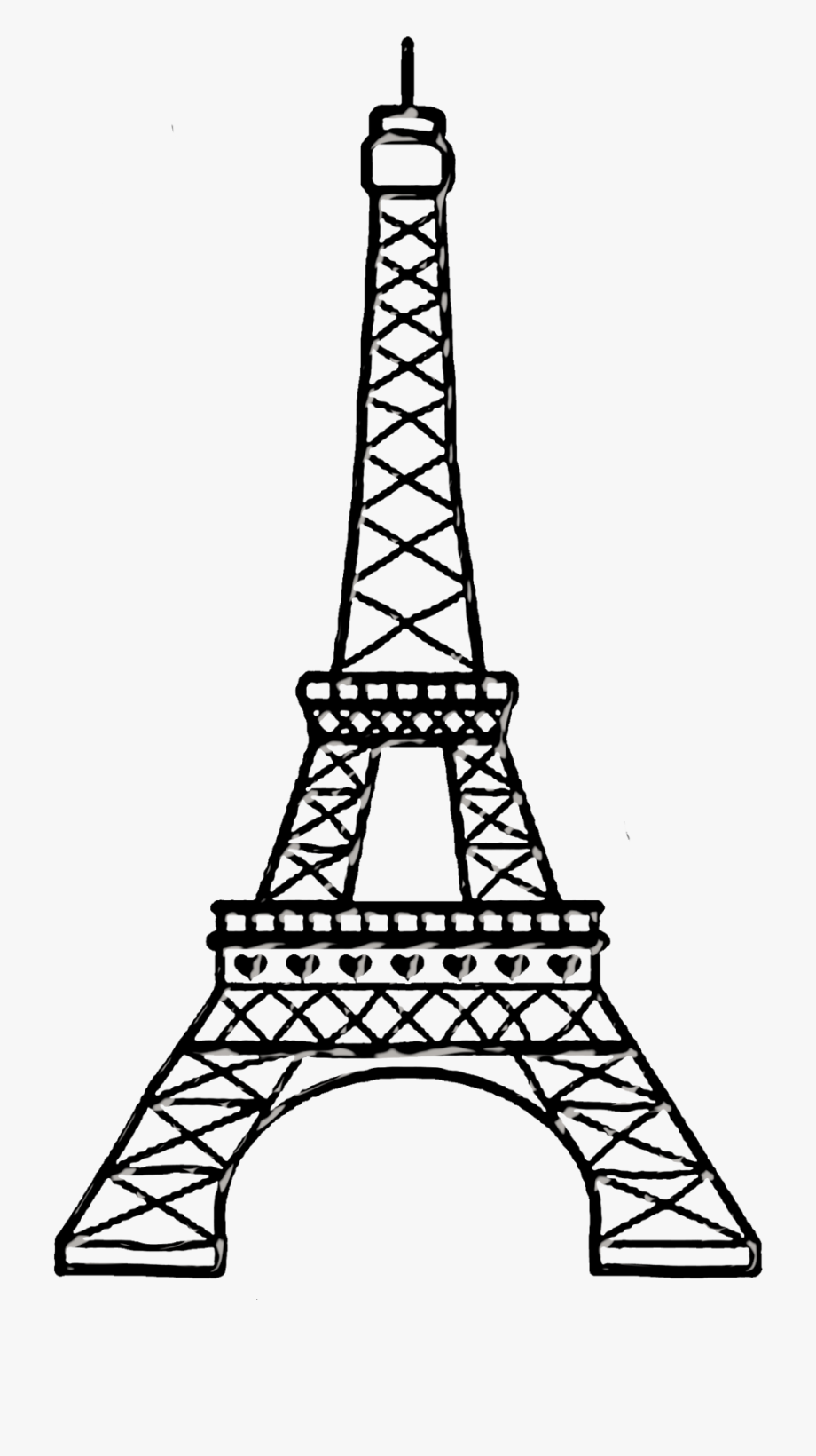 Bello Clipart Chic Paris.