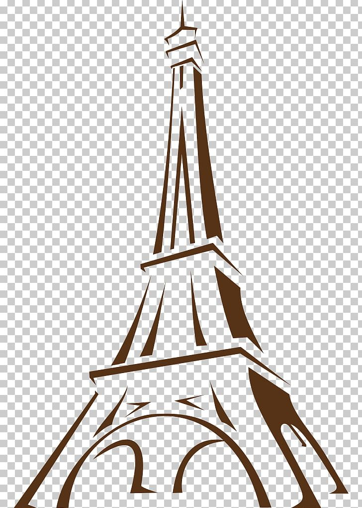 Eiffel Tower PNG, Clipart, Art, Art In Paris, Black And.