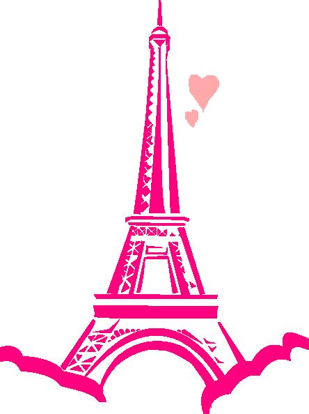 Love Paris Clip Art at Clker.com.
