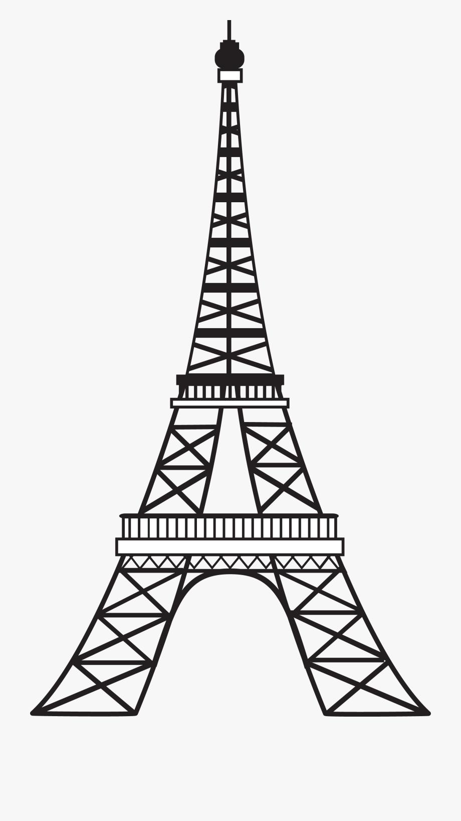 Paris Svg Paris Clipart, Eiffel.