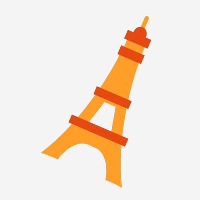 Eiffel Tower Png, Vector, PSD, and Clipart With Transparent.
