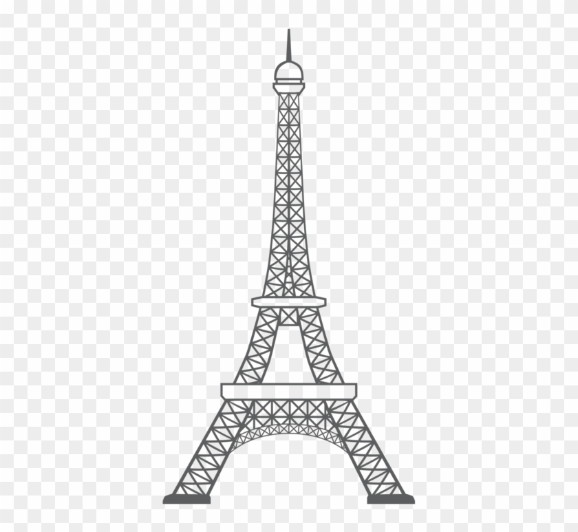 Eiffel Tower We\'ll Always Have Paris Monument Landmark.